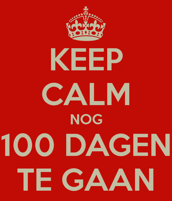keep-calm-nog-100-dagen-te-gaan