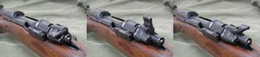 Mauser Safety